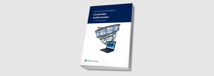 libro audiovisuales contenidos