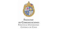 facultad-de-comunicaciones-pontifica-chile-logo
